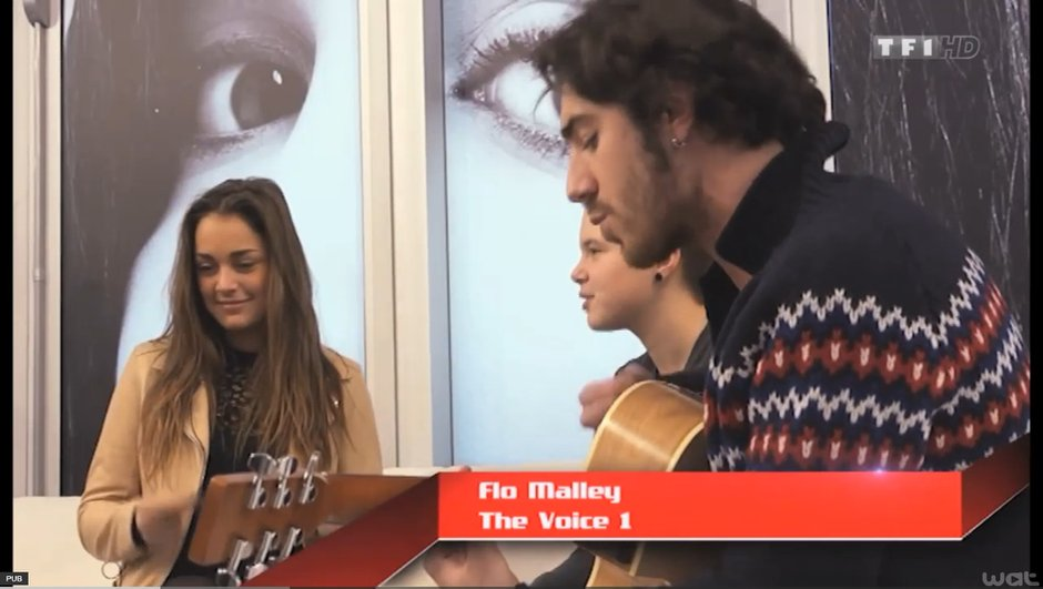 The Voice 3 : trois anciens talents reprennent un tube de Mika