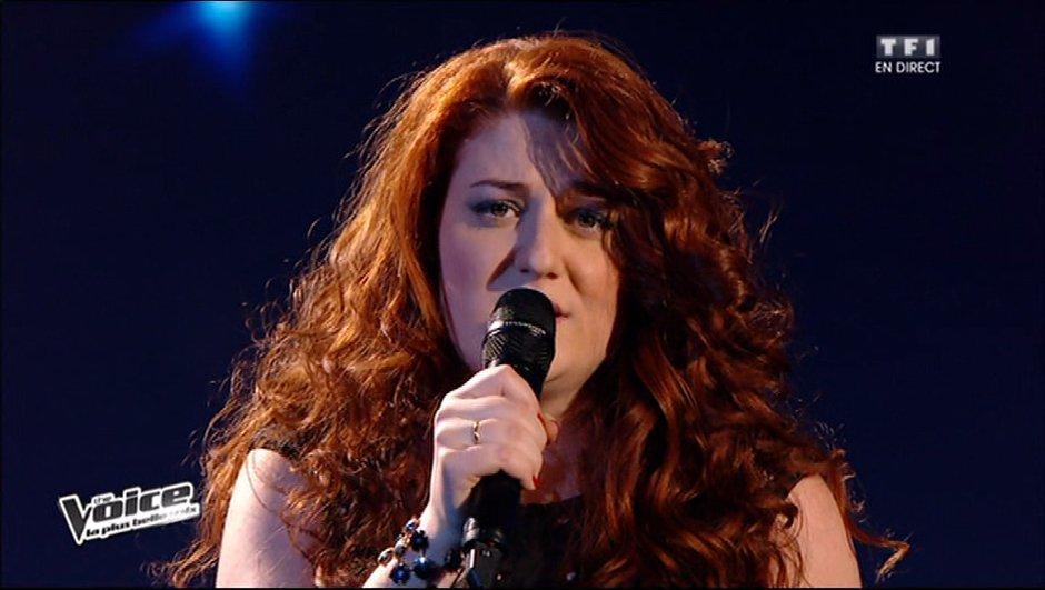 """Découvrez """"Pyromane"""", le clip du premier titre de Juliette Moraine (The Voice 3)"""