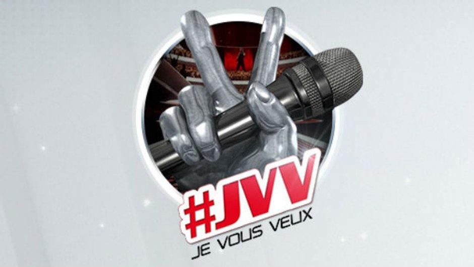 """The Voice 4 : Avec le jeu """"JVV - Je Vous Veux"""", montrez votre soutien aux talents !"""