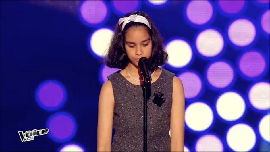 Kids : Jane, ce talent non voyant, a une voix en or