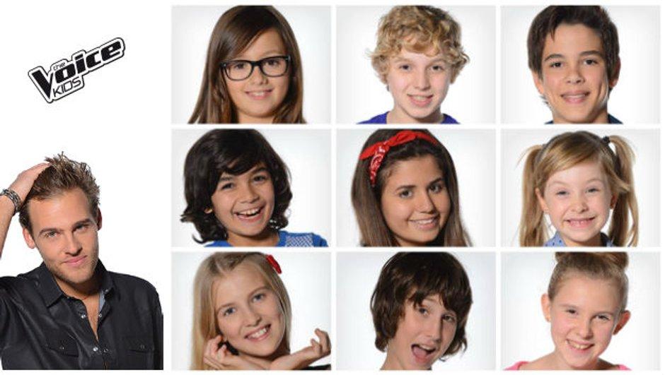 """The Voice Kids - L'avis de Charlie de The Voice 3 : """"Vivement la suite !"""""""