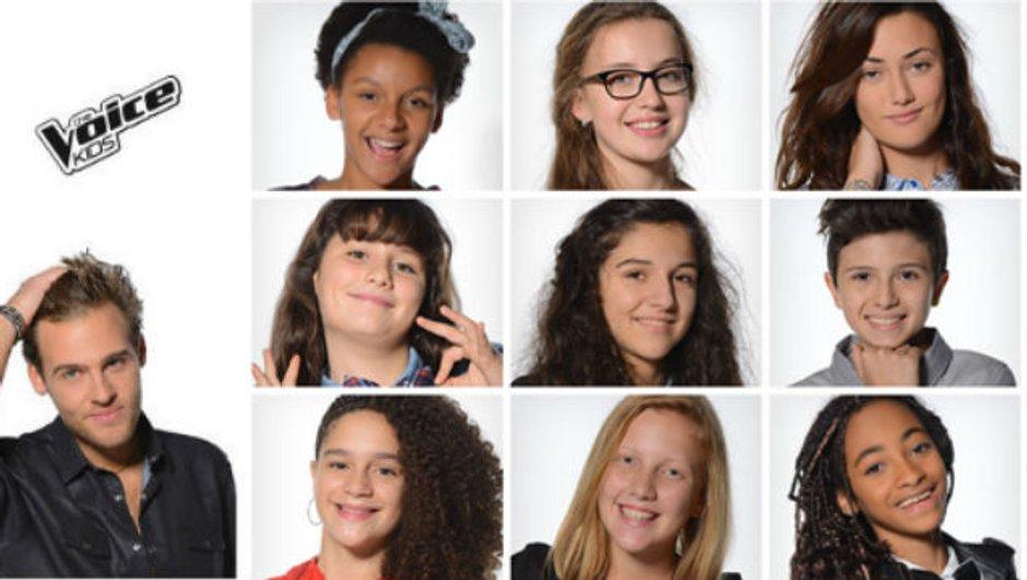 """The Voice Kids - L'Avis de Charlie (The Voice 3) : """" En route pour les battles ! """""""