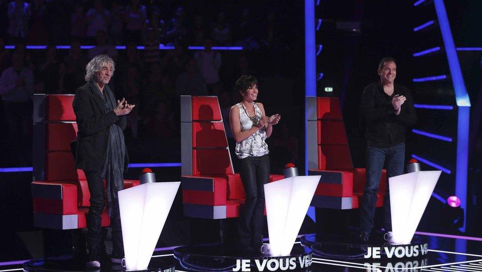The Voice Kids - EN IMAGES : Découvrez les neuf finalistes !