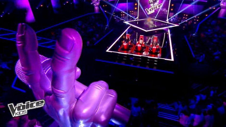 The Voice Kids - REPLAY TF1 : Revoir toutes les prestations de l'émission du samedi 6 septembre