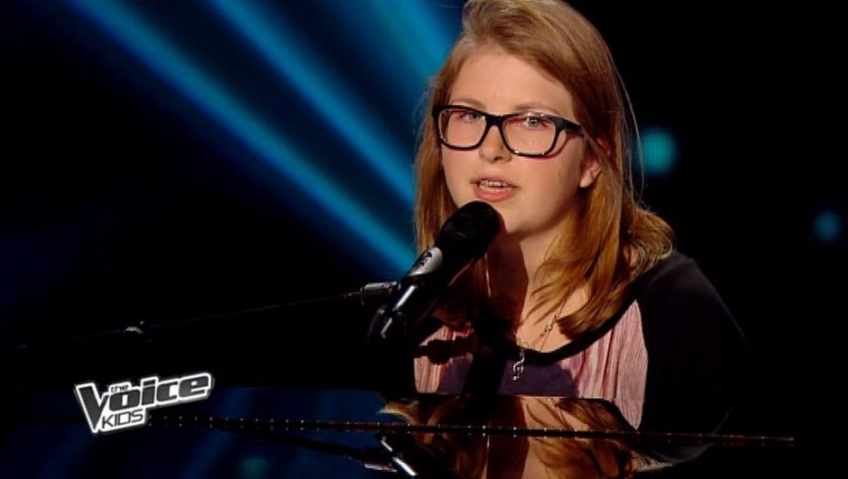 The Voice Kids - Carla, Sarah, Frankee : elles ont fait l'unanimité (VIDEOS)
