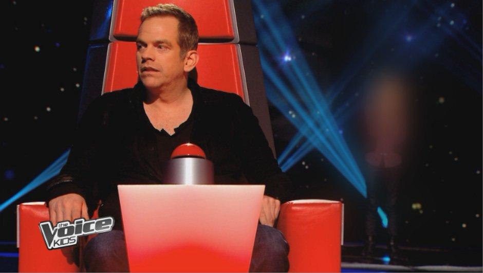 The Voice Kids : Coach Garou très convaincant avec Benjamin, Nemo et Maylane