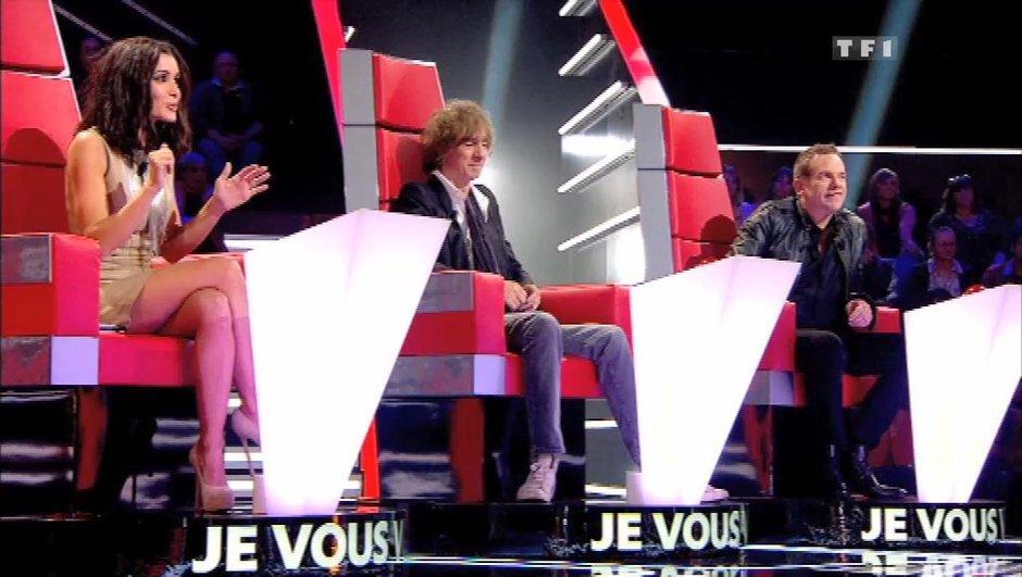 The Voice : nouveau succès d'audience pour la fin des auditions !