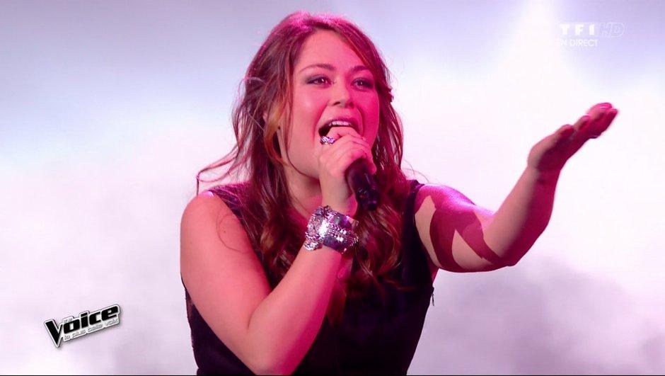 The Voice 4 - Sharon Laloum ne fait plus battre le coeur de Mika