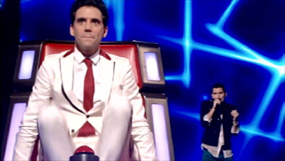 The Voice 4 - BILAN : Avec Lorenza et Indigo, Mika peut sauter de joie !