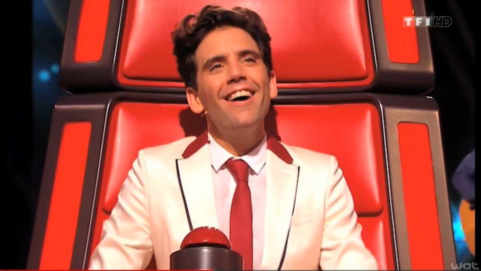 """The Voice 4 - EXCLUSIVITE : Découvrez cette voix unique sur """"One Day"""" de Asaf Avidan"""
