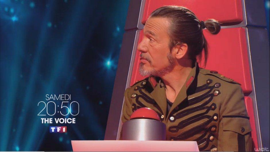 The Voice 3 : Une James Bond girl dans The Voice samedi soir ?