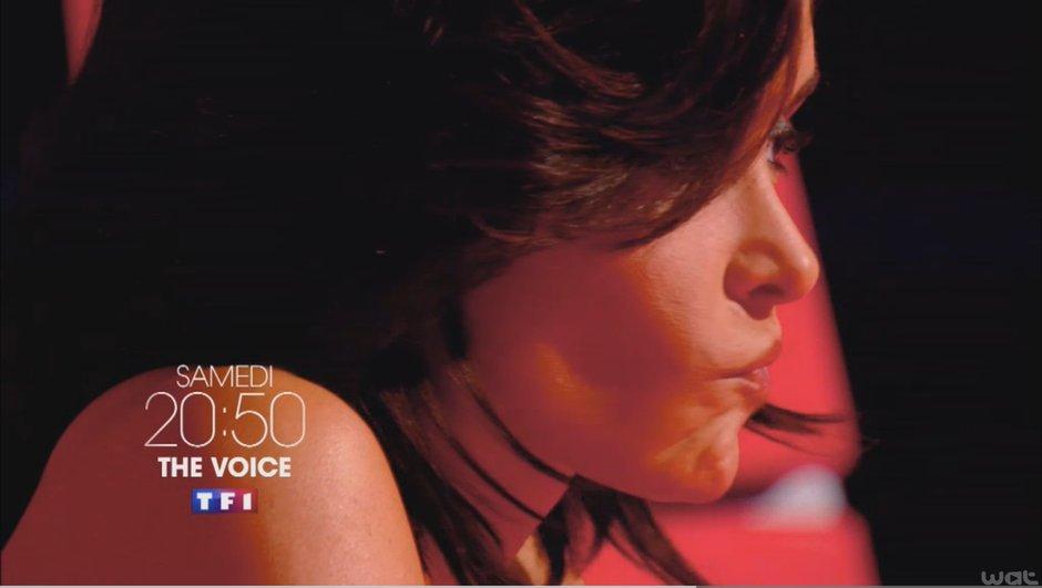The Voice 3 - EXCLU : Grâce à 5ème coach, découvrez une voix avant tout le monde !