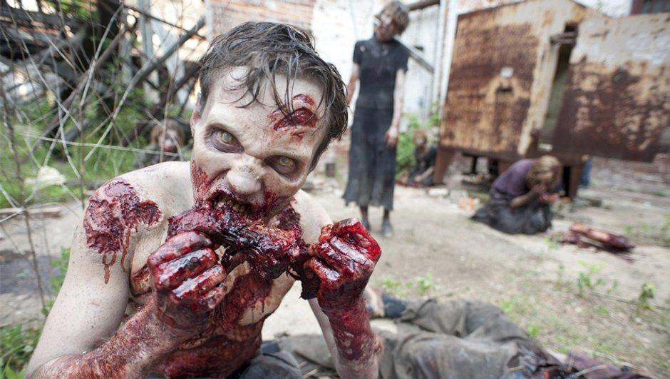 Quel nom donner à son zombie de compagnie ?