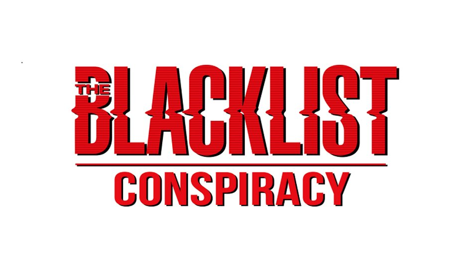 Le jeu The Blacklist : Conspiracy est sorti !