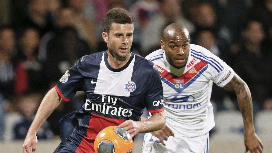 Lyon - PSG : les Parisiens sont sous pression