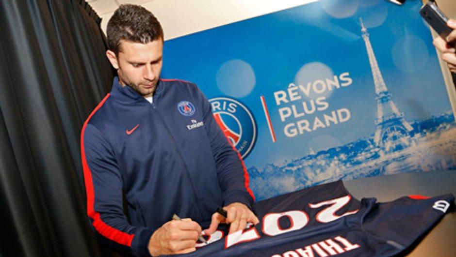 L'Info en toc : Thiago Motta ne savait pas que le PSG était en France