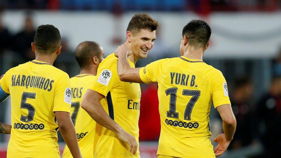 Ligue 1: Dijon peut-il viser l'exploit à Paris ?