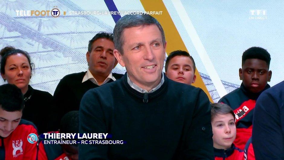 Ligue 1: Strasbourg, l'équipe en forme du moment
