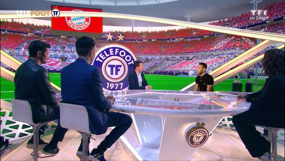 """[EXCLU Téléfoot 27/01] - Tolisso : """"Il faut que l'OL soit  plus régulier lors des matches supposés plus simples"""""""