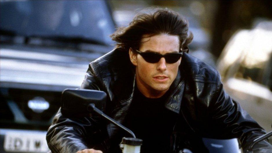 Mission Impossible 4 : première image pour Josh Holloway
