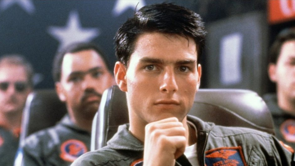 Tom Cruise annonce un Top Gun 2 !