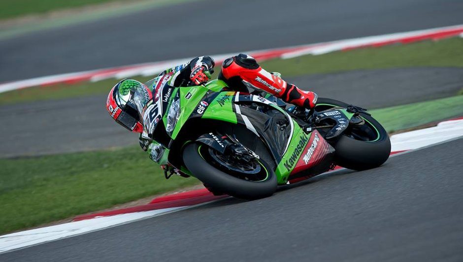 Superbike -Magny-Cours 2013 : Sykes, poleman incontesté