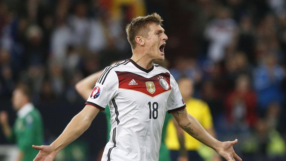 Euro 2016 – Allemagne : La pré-liste des 27 de Joachim Löw