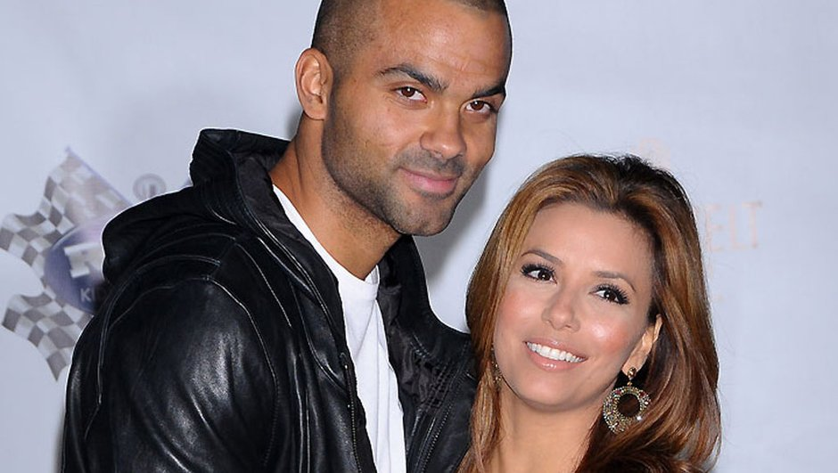 Réactualisation: le divorce de Tony Parker et Eva Longoria se confirme...