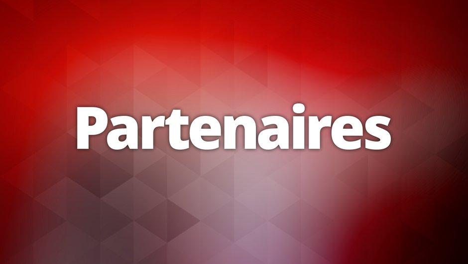The Voice - Partenaires