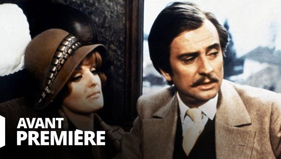 AVANT PREMIÈRE - Arsène Lupin : Le premier épisode disponible grâce à MYTF1 Premium