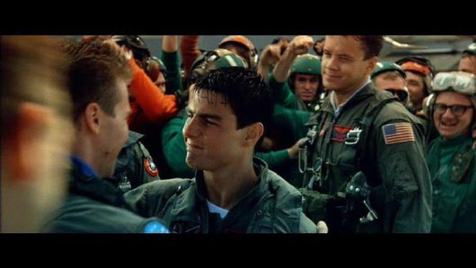 Top Gun 2 : sans Tom Cruise !