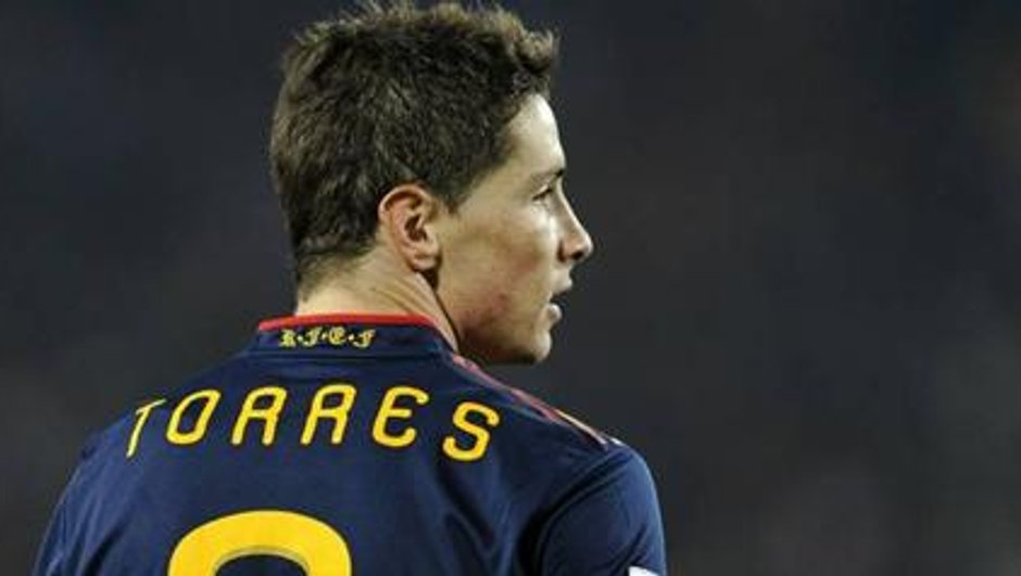 Tranferts: Liverpool demandera 119 millions d'euros aux amateurs de Torres