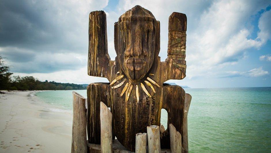 L'île au trésor dévoile une première épreuve inédite !