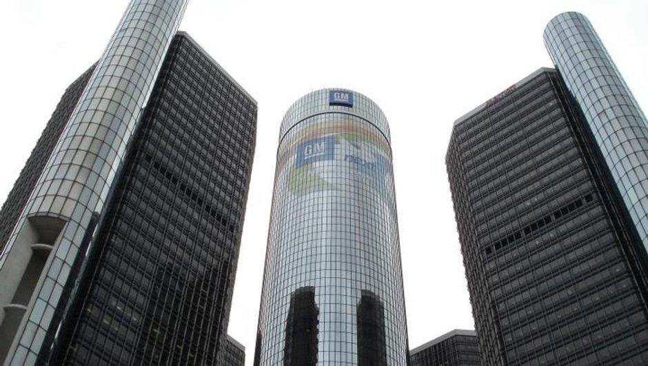 On craint le pire à Détroit pour la fusion GM-Chrysler