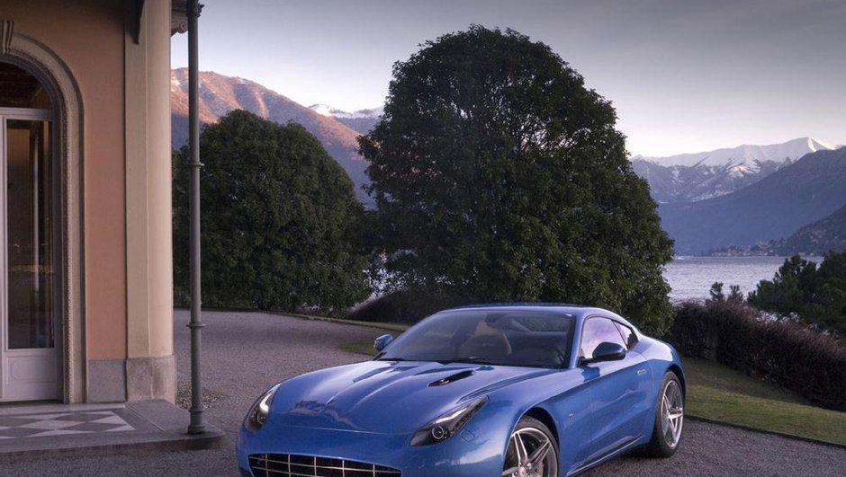 Salon de Genève 2015 : la Berlinetta Lusso dévoilée avant l'heure