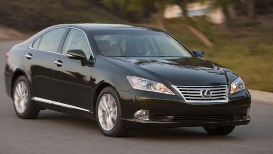 Toyota a payé son amende au gouvernement américain