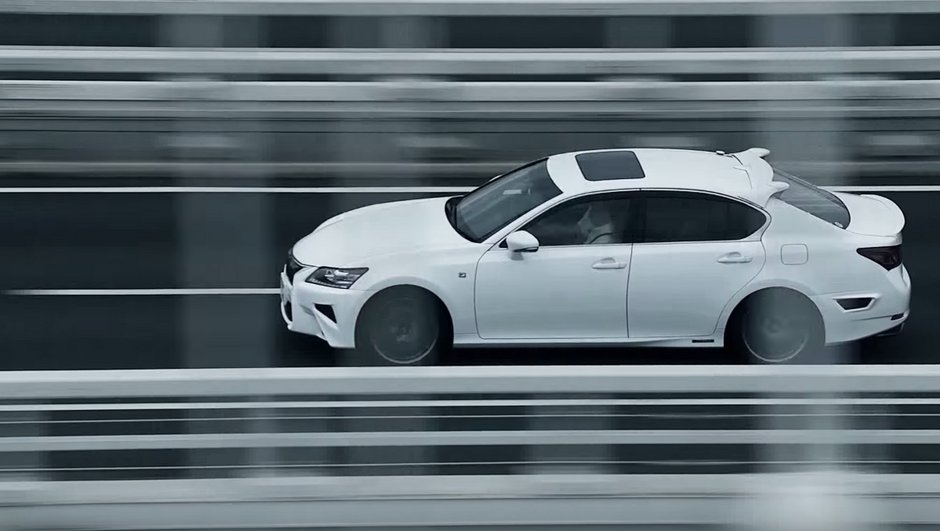 Toyota présente sa voiture autonome et vise des ventes en 2020
