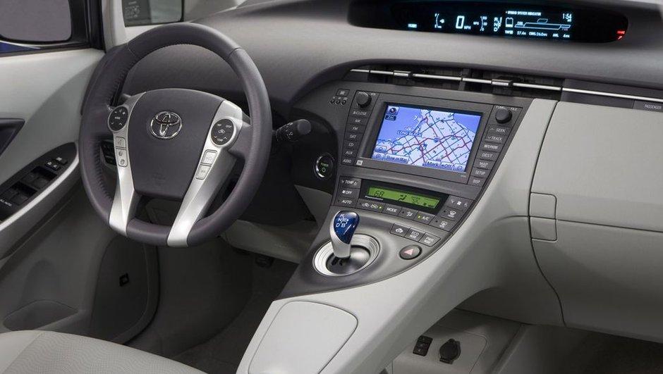 Toyota et Microsoft ensemble pour la voiture communicante