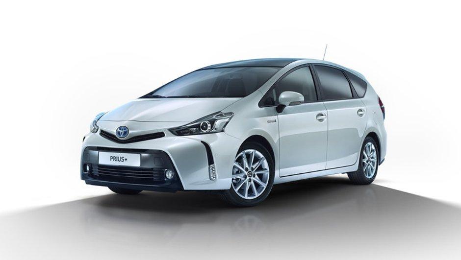 La nouvelle Toyota Prius attendue le 8 septembre