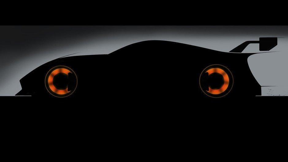 Salon de Detroit 2014 : un concept Toyota Supra Vision Gran Turismo ?