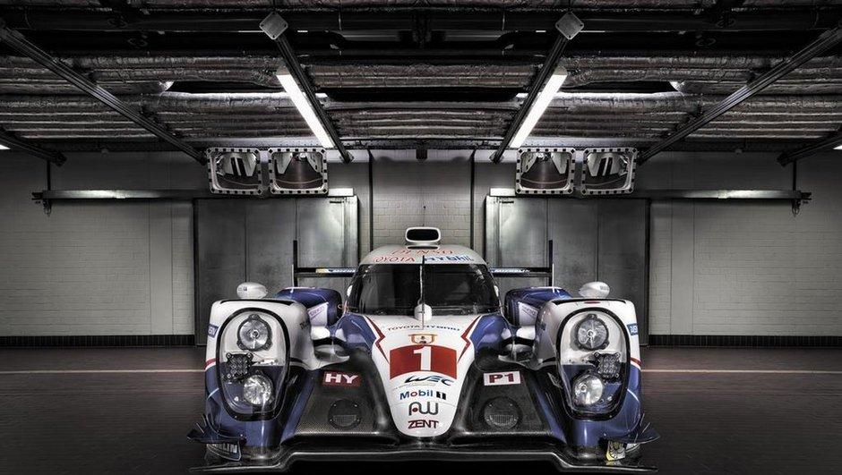 24h du Mans : les essais officiels débutent