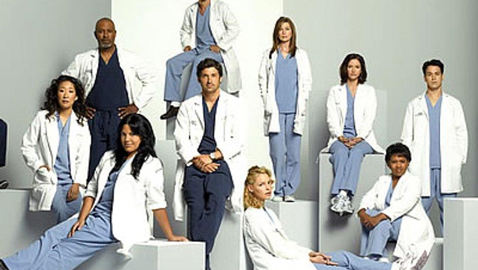 Grey's Anatomy saison 9 : non, les personnages ne rêvent pas