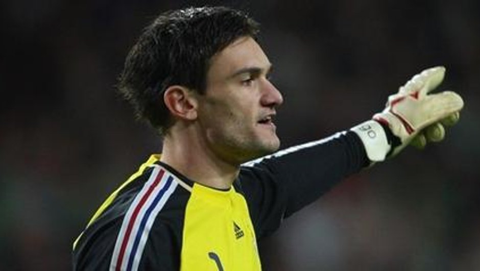Transfert : Hugo Lloris à... Lyon