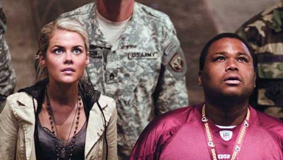 Grey's Anatomy : une bombe de Transformers pour la saison 7