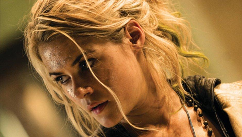 Grey's Anatomy saison 7 : le retour d'une drôle de dame