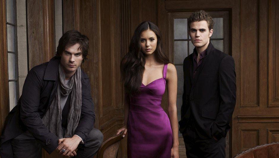 The Vampire Diaries : un loup-garou inquiet...