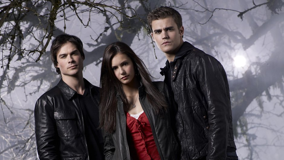 The Vampire Diaries : qui est Katherine ?