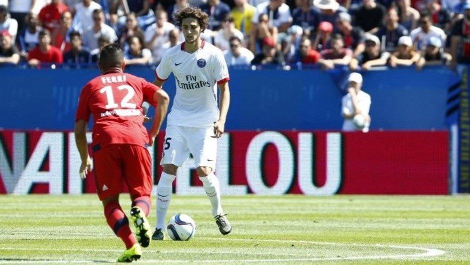 Trophée des Champions – Le PSG domine Lyon et conserve son titre