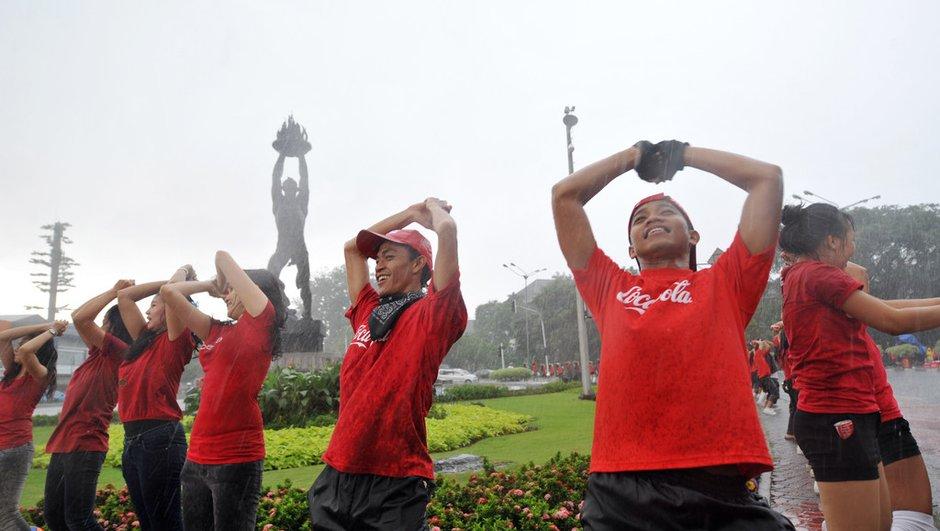 Indonésie et Malaisie sous le charme