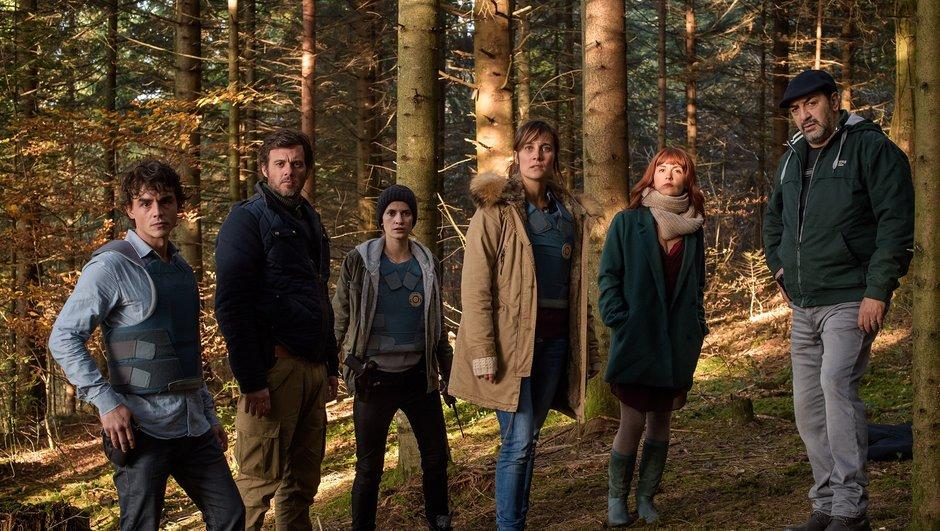 Le Tueur du lac : ce qui vous attend ce soir sur TF1 !